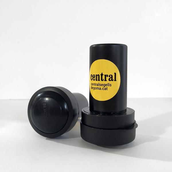 sello para marcar huevos