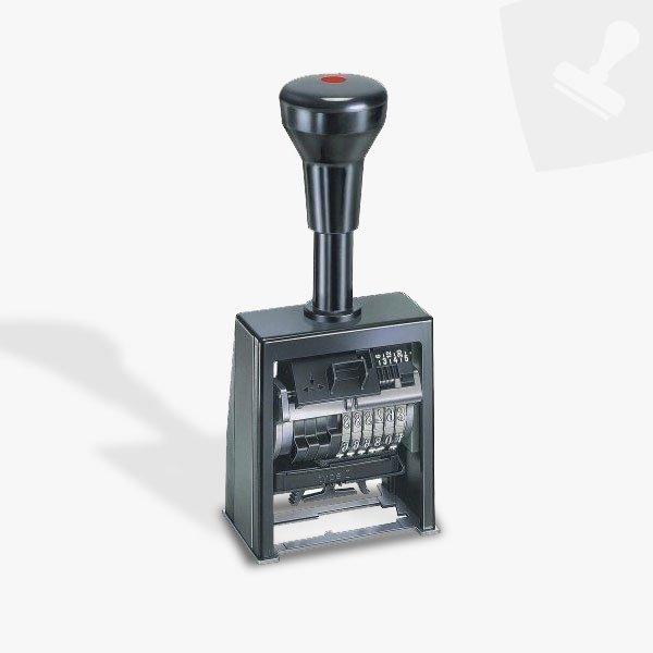 Numerador repetició automàtica reiner B6K